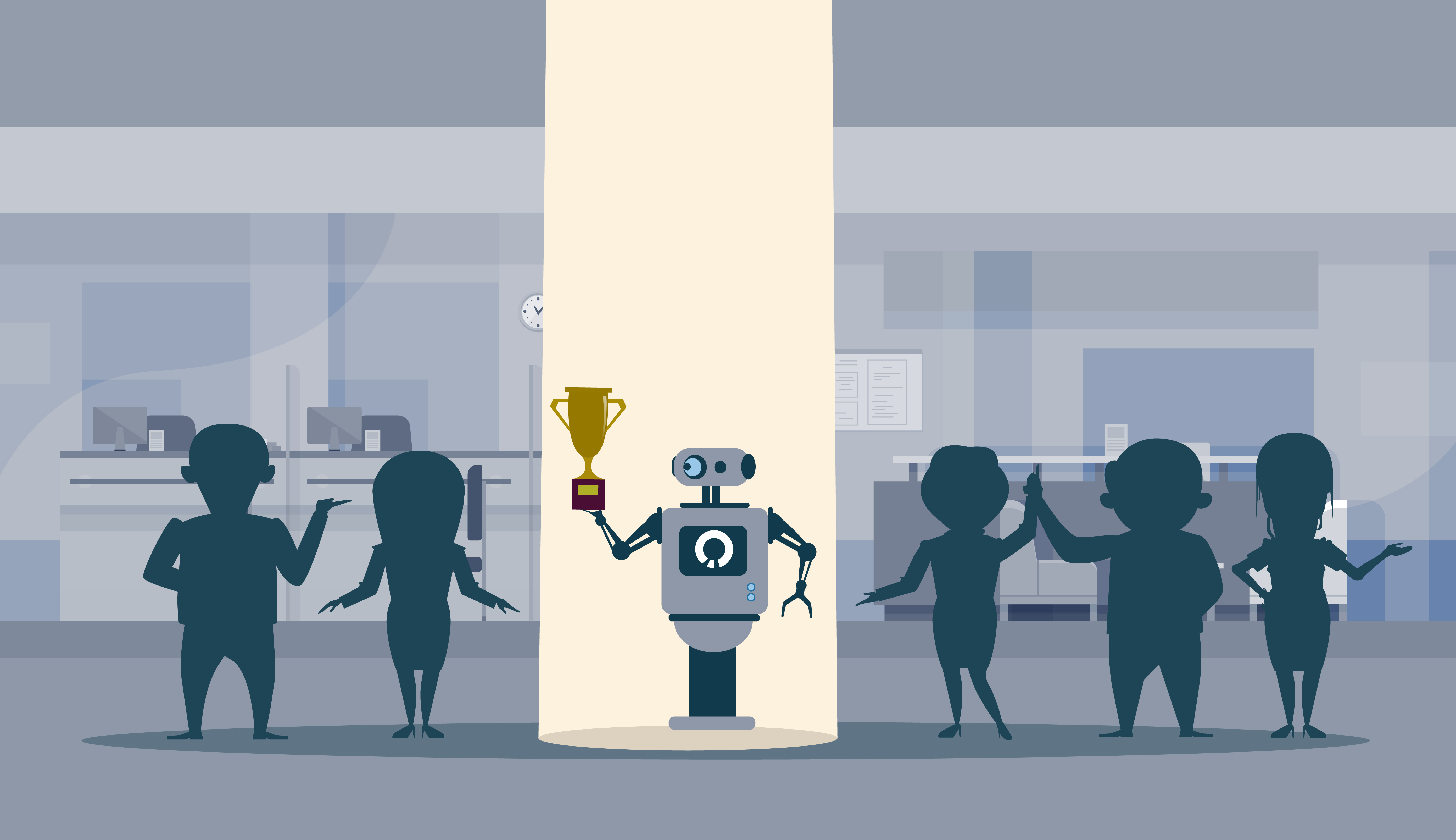 Why RPA Shall Stop Being Optional for HR Departments