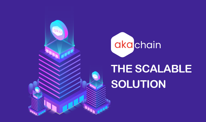 Why Scalability is Important to Enterprise Adoption of Blockchain Technology & the Akachain Solution?
