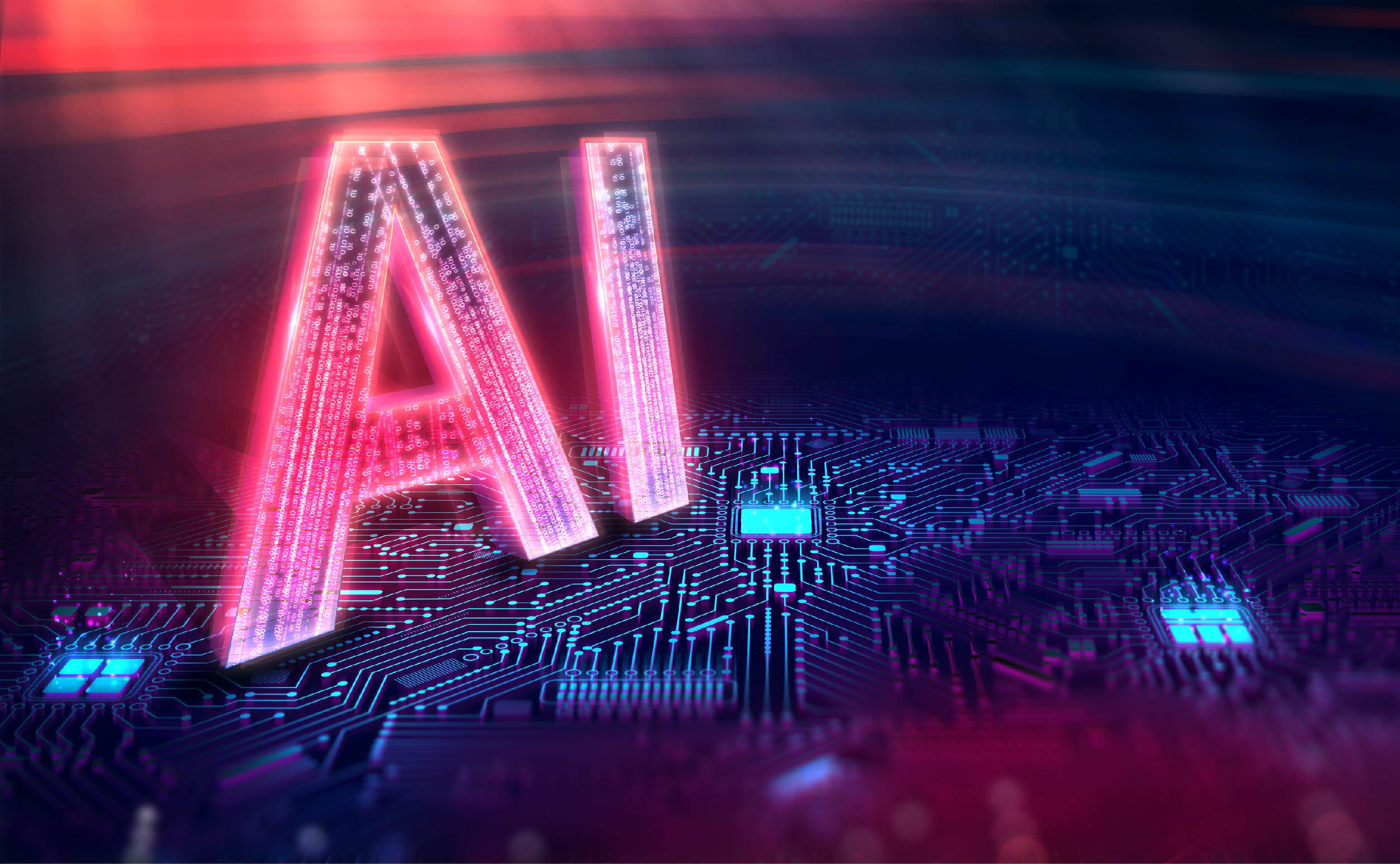 Uncover Opportunity Using Artificial Intelligence in Managed Services