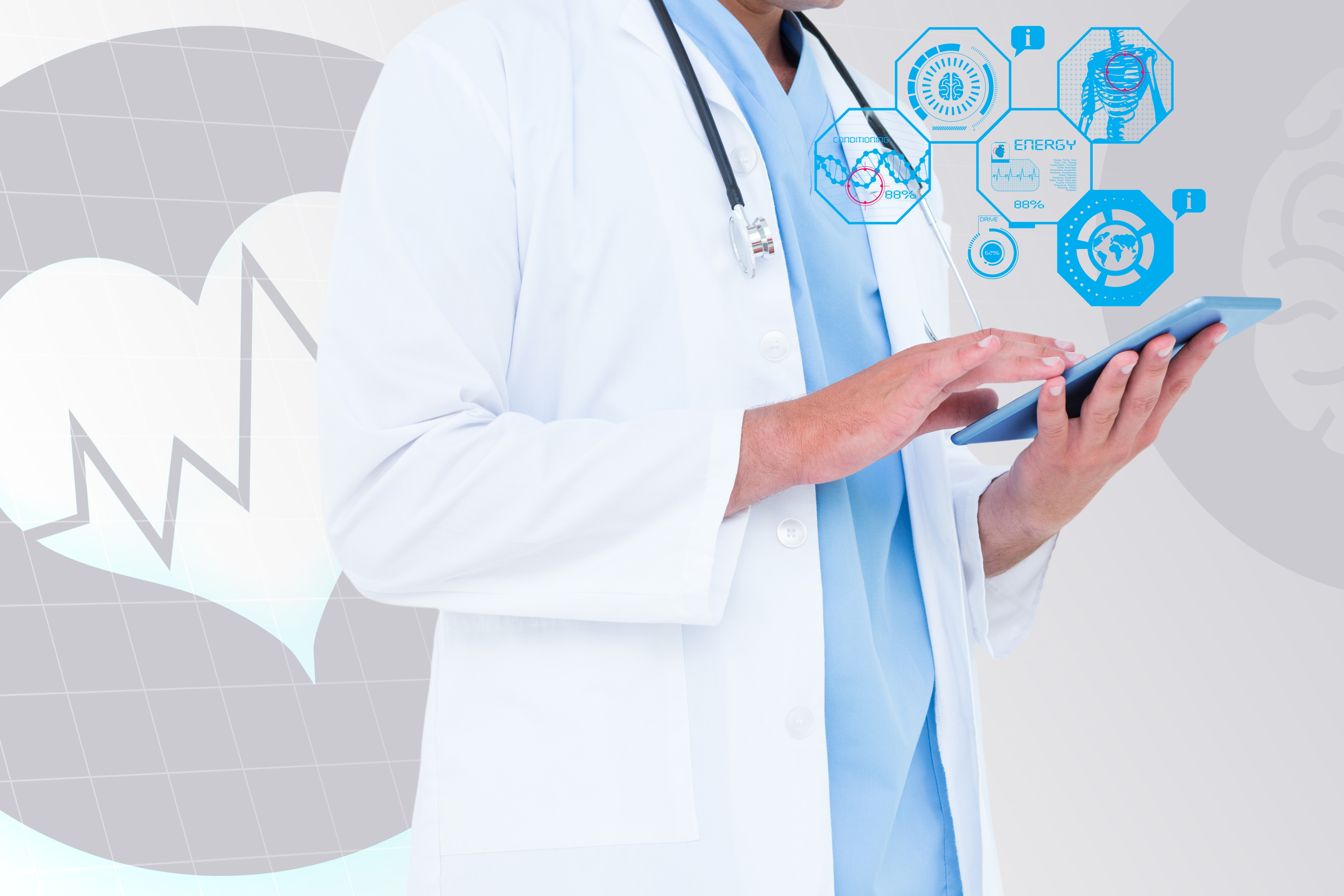 How is AI shaping the Healthcare Industry? - with practices