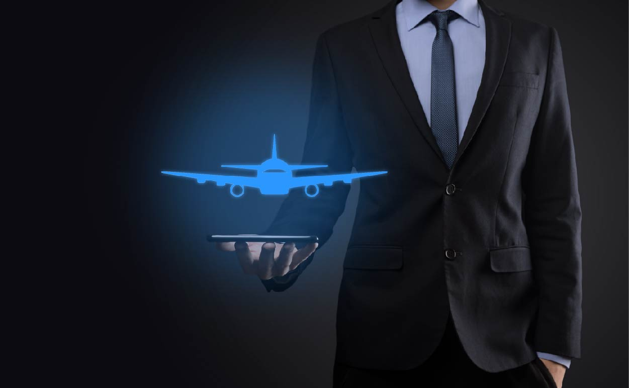 Predictive Analytics in Aviation: Sky is the Limit