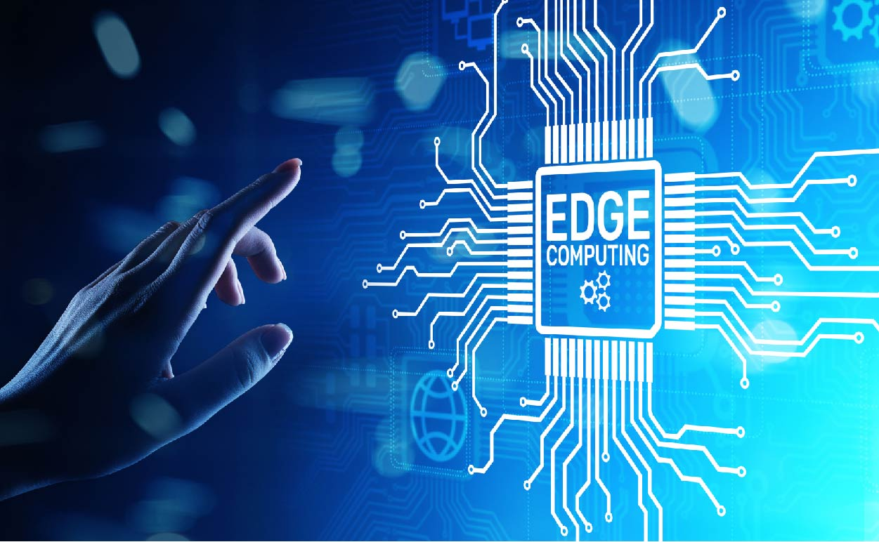 Living on the Edge: How Edge Computing Could Benefit Businesses