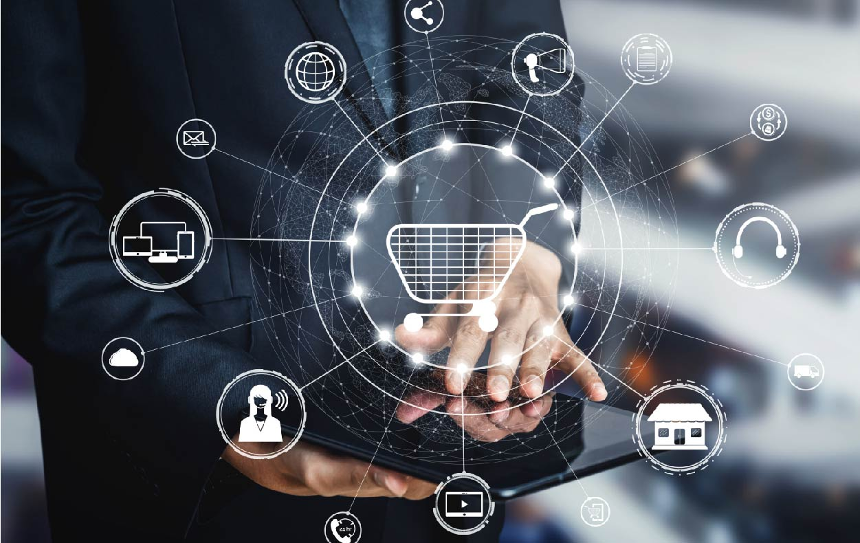 A Future beyond Brick and Mortar: How Technology Can Transform Retail