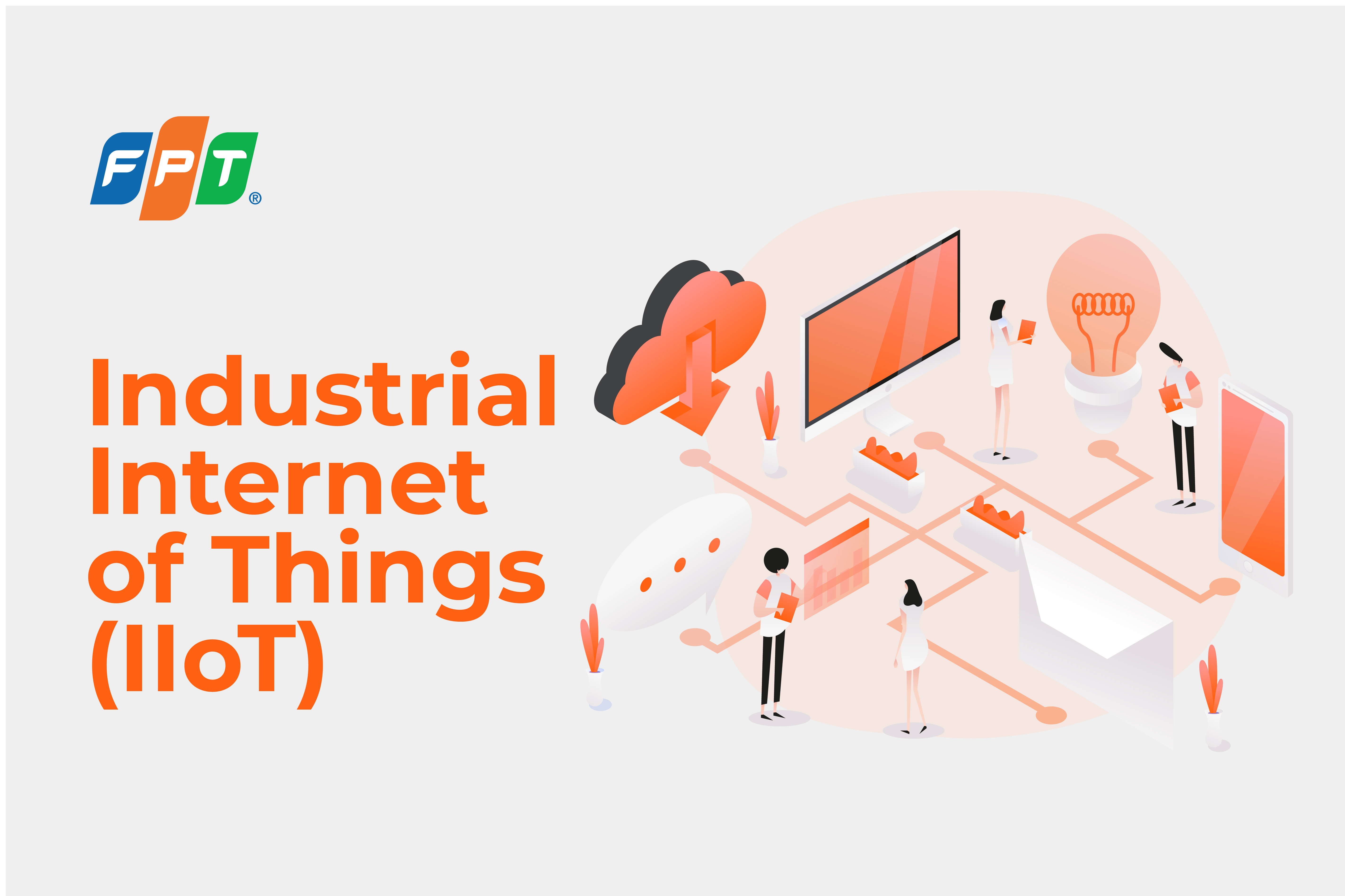 Industrial Internet of Things - Gateway to Building Smart Factories
